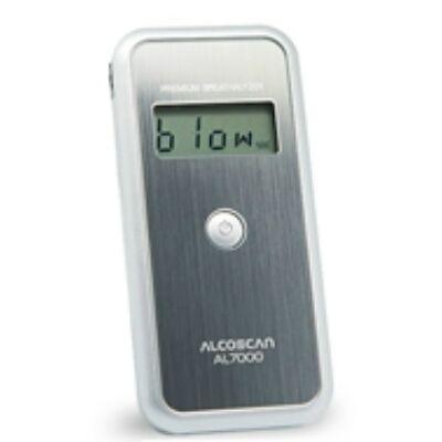 Alkoholszonda AL7000 cserélhető szenzorral (SENTECH)