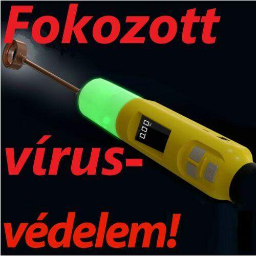 Alkoholszonda ALCOSCAN iblow10 C - COVID védelemmel (SENTECH)